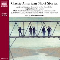 Classic American Short Stories - O. Henry