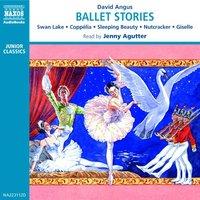 Ballet Stories - David Angus