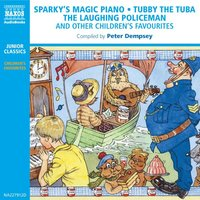 Sparky's Magic Piano - Various Authors