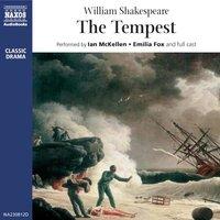 The Tempest - William Shakespeare
