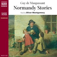 Normandy Stories - Guy de Maupassant