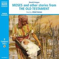 Moses - David Angus