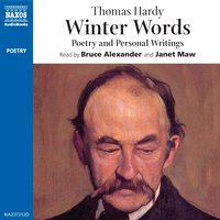 Winter Words - Thomas Hardy