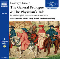 The General Prologue & The Physician's Tale - Geoffrey Chaucer