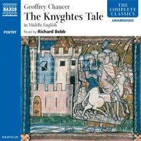 The Knyghte's Tale - Geoffrey Chaucer