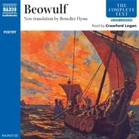 Beowulf - Benedict Flynn