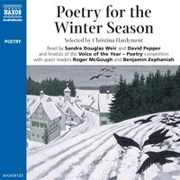 Poetry for the Winter Season - Christina Hardyment