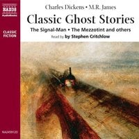 Classic Ghost Stories - Various Authors