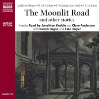 The Moonlit Road - Various Authors