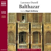 Balthazar - Lawrence Durrell