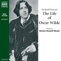 The Life of Oscar Wilde - Hesketh Pearson