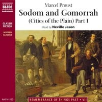 Sodom and Gomorrah – Part I - Marcel Proust