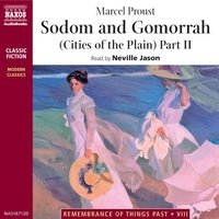 Sodom and Gomorrah – Part II - Marcel Proust