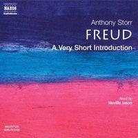 Freud - Anthony Storr