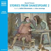 Stories from Shakespeare 2 - David Timson