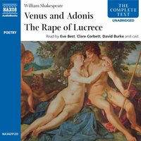 Venus & Adonis, The Rape of Lucrece - William Shakespeare