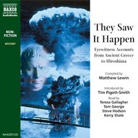 They Saw It Happen - Various Authors