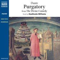 Purgatory - Dante