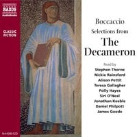Selections from The Decameron - Boccaccio
