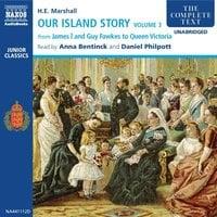 Our Island Story – Volume 3 - H.E. Marshall