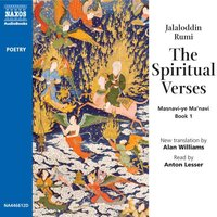 The Spiritual Verses - Jalaloddin Rumi