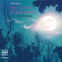 The Moon of Gomrath - Alan Garner