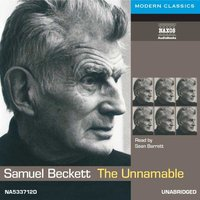 The Unnamable - Samuel Beckett