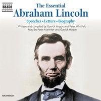 Abraham Lincoln - Garrick Hagon