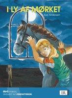 Line 1 - I ly af mørket - Eva Andersen