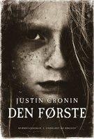 Den første - Justin Cronin