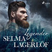 Legender - Selma Lagerlöf