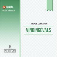 Vindingevals - Arthur Lundkvist