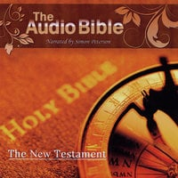 The Complete New Testament - Simon Peterson