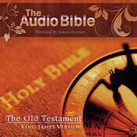 The Old Testament: The First Book of Chronicles - Simon Peterson