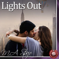 Lights Out - M.A. Stacie
