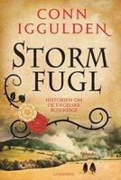 Stormfugl - Conn Iggulden