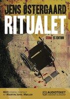 Ritualet - Jens Østergaard