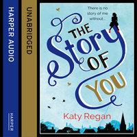 The Story of You - Katy Regan