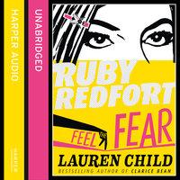 Feel the Fear - Lauren Child