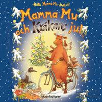 Mamma Mu och Kråkans jul - Jujja Wieslander