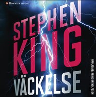 Väckelse - Stephen King