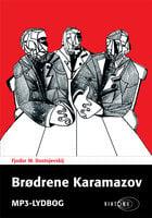 Brødrene Karamazov - Fjodor M. Dostojevskij
