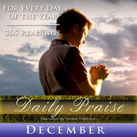 Daily Praise: December - Simon Peterson