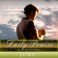 Daily Praise: June - Simon Peterson