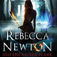 Rebecca Newton and the Sacred Flame - Mario Routi