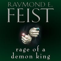 Rage of a Demon King - Raymond E. Feist