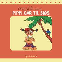 Pippi går til sjøs
