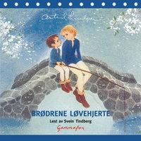 Brødrene Løvehjerte - Astrid Lindgren