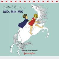 Mio, min Mio - Astrid Lindgren