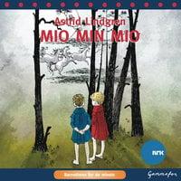 """Mio min Mio """"Barnetimen for de minste"""" - Astrid Lindgren"""